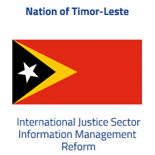 International-Justice-Sector-Information-Management-Reform