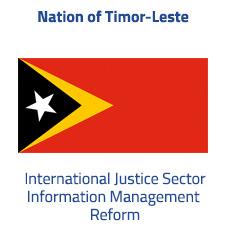 International-Justice-Sector-Information-Management-Reform